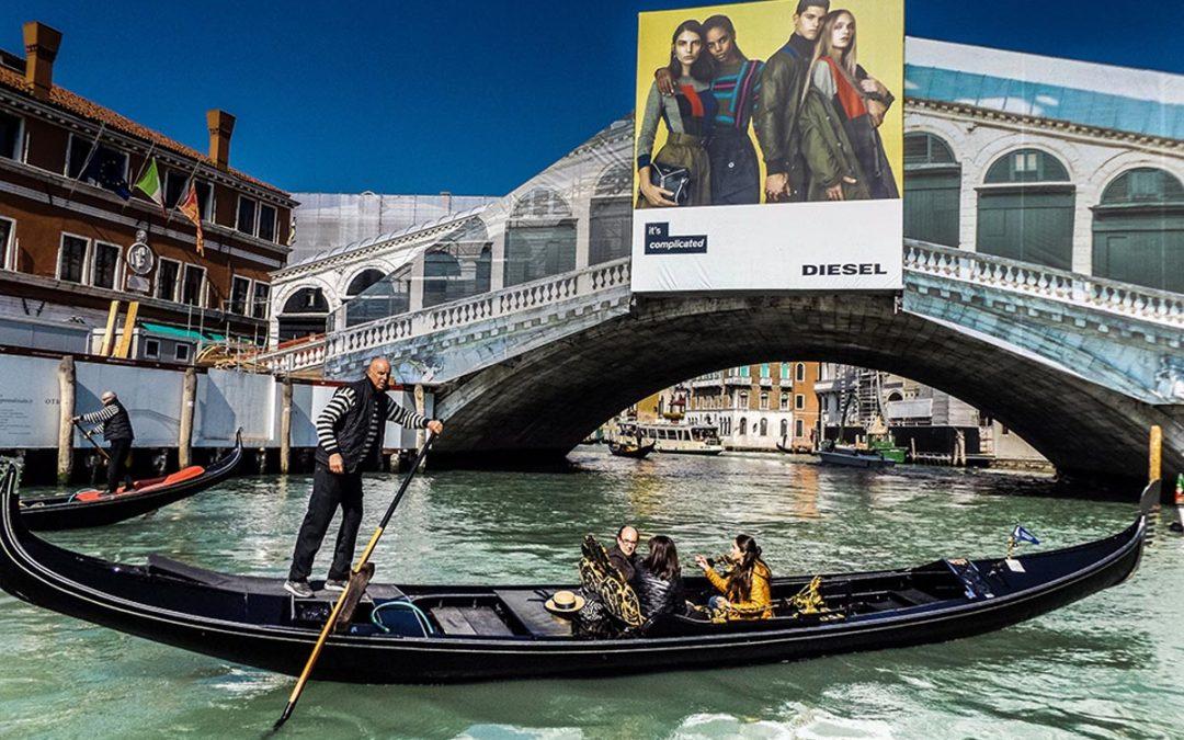 Ostern 2016 Cavallino/Venedig