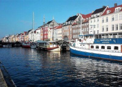 Kopenhagen Nyhafen