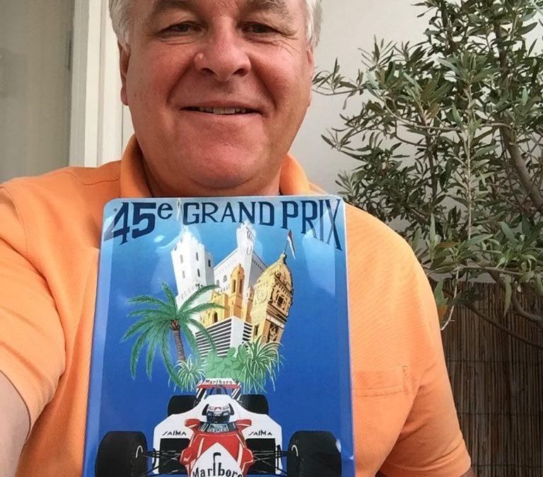 Grand Prix Monaco 2019 – Zwischen Autos und Jet Set