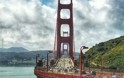 San Francisco – There are a 1000 Viewpoints in the Viewtiful City