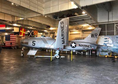 F86 Sabre Jet