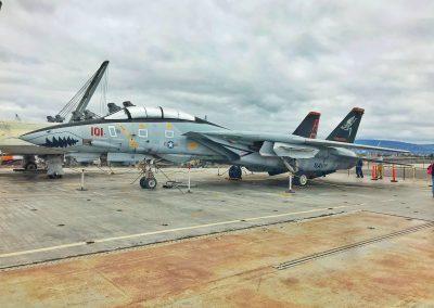 Die F14 Tomcat