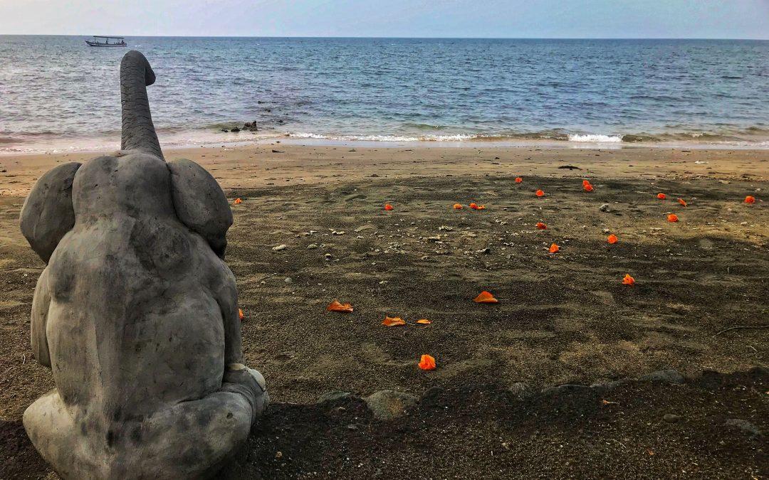 Bali – die Perle Indonesiens