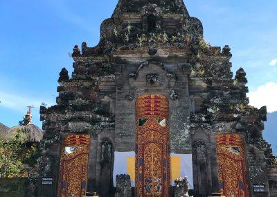 Ulundanu Bratan Tempel