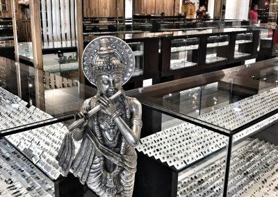 Silberschmiede bei Ubud