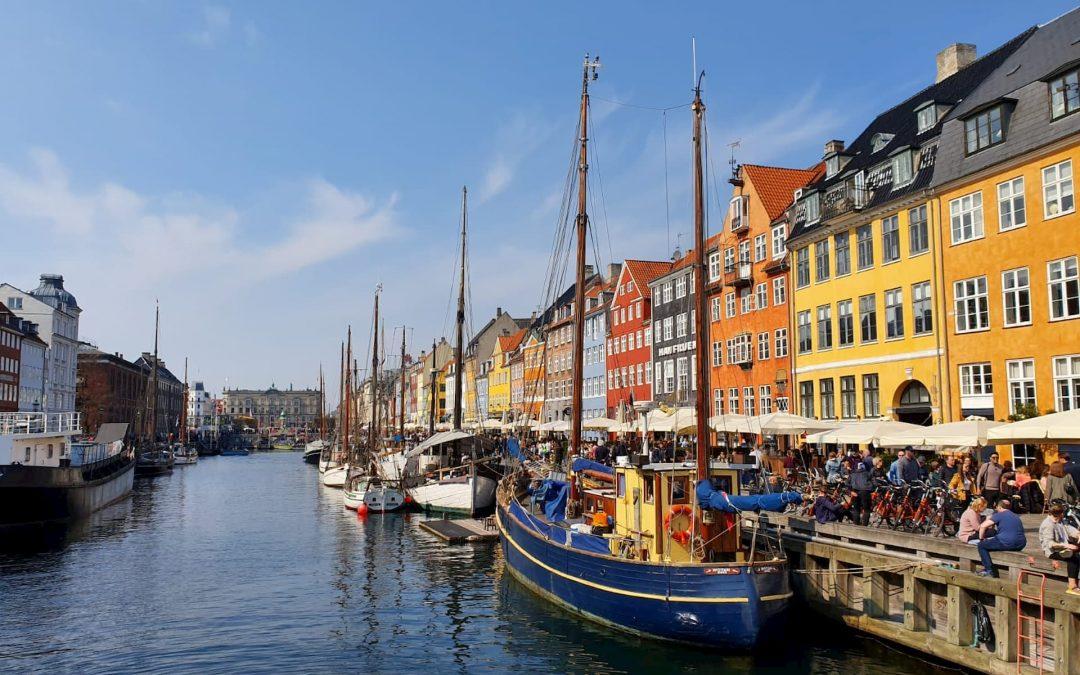 Kopenhagen – die bargeldlose Hauptstadt