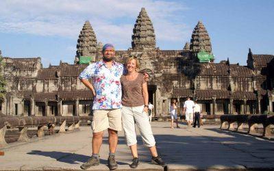 Kambodscha – Tempelwunder und Elend im Reich der Khmer