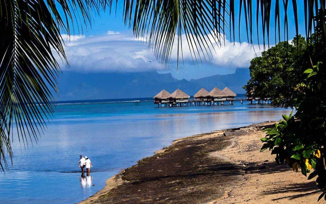 La ora na … Guten Tag Tahiti!