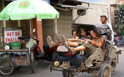 Good Night Saigon