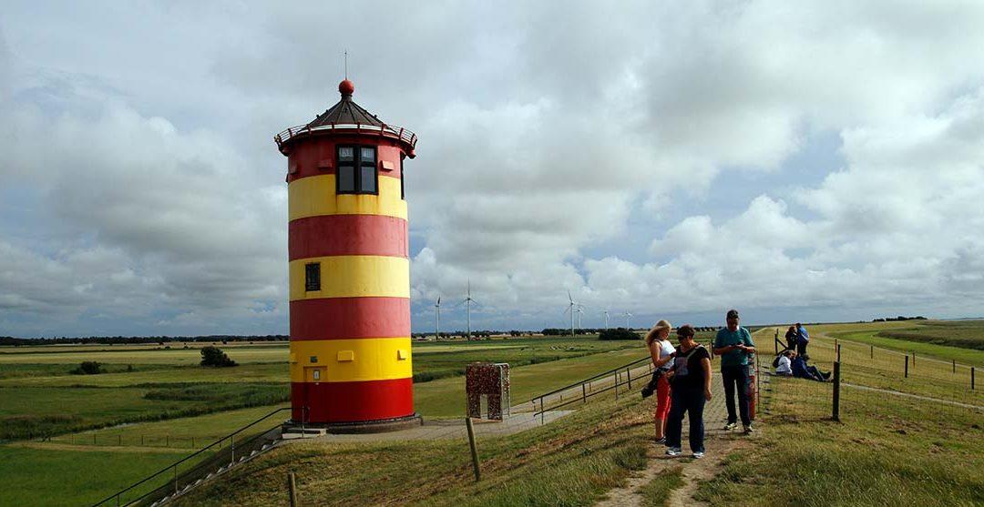Stippvisite in Ostfriesland
