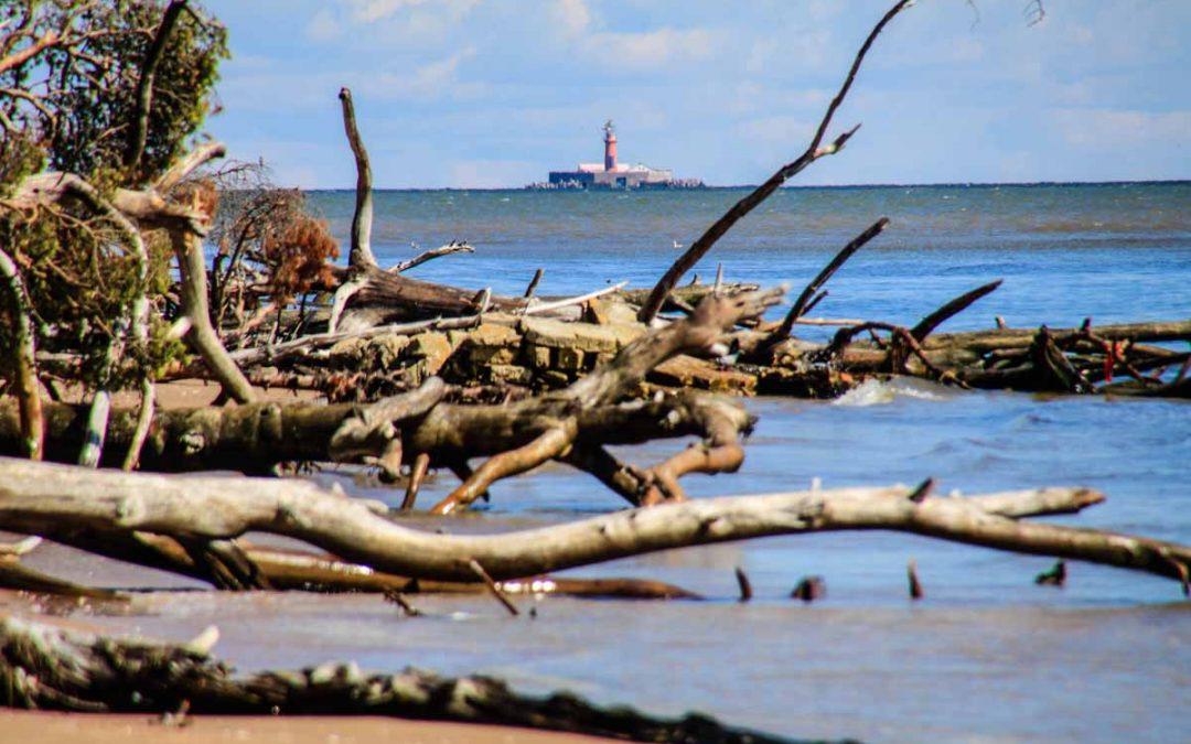 Baltikum20 – Teil 2: Natur pur & Strandleben am Kap Kolka
