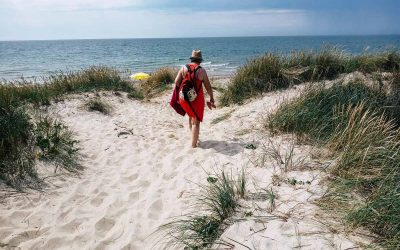 Baltikum20 – Teil 1: Ab an die Ostsee